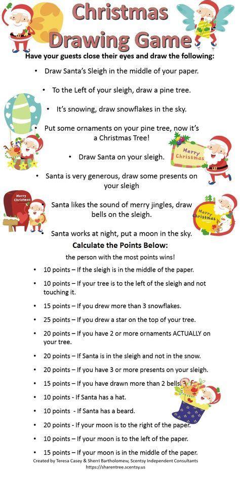 best 20 christmas games ideas on pinterest