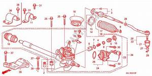 P S  Gear Box  Eps  For Honda Cars City Exi 4 Doors 5