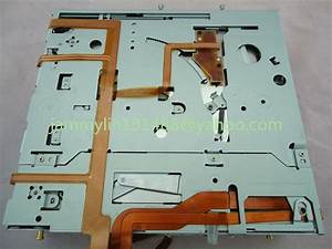 Fujitsu Ten 6 Disc Cd Changer Mechanism For Toyota Lexus