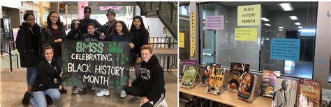 celebrating black history month burnaby schools burnaby schools