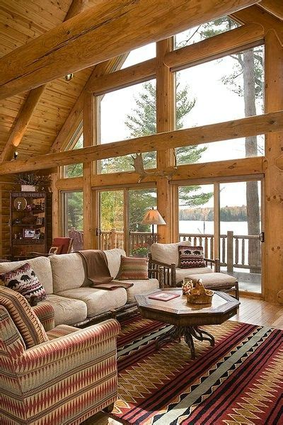 log home cabin ideas log home decorating log homes