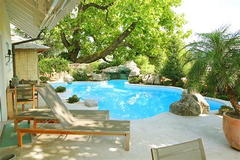 Moderne Gartengestaltung Mit Pool by Moderne Gartengestaltung Mit Pool Wohndesign
