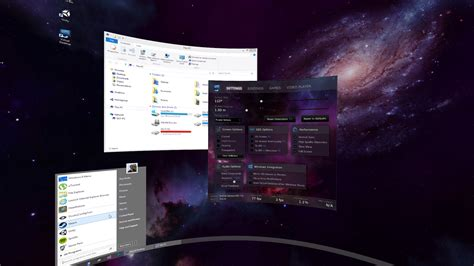 The Latest Version of 'Virtual Desktop' is Here, The Free