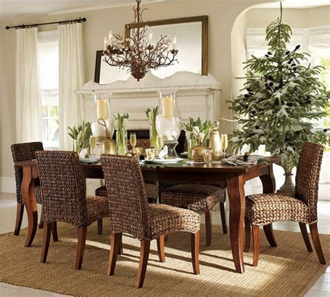 Decorating Ideas For Rustic Dining Room by 10 Rustic Dining Room Ideas