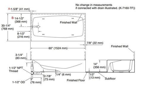 options for installing tub shower valves terry love
