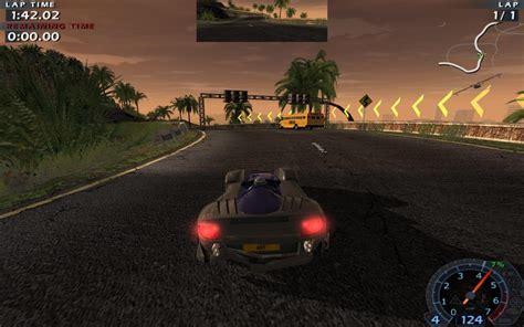 world racing    simulation game