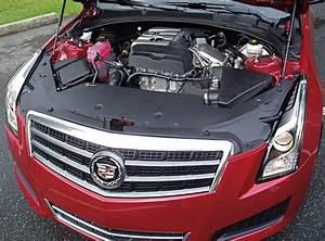 Test Drive  2013 Cadillac Ats Compact Luxury Sedan  U2013 Our