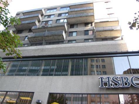 hsbc siege social banque hsbc communauté métropolitaine de montréal cmm