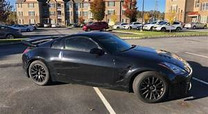 2004 Nissan 350z Manual Transmission