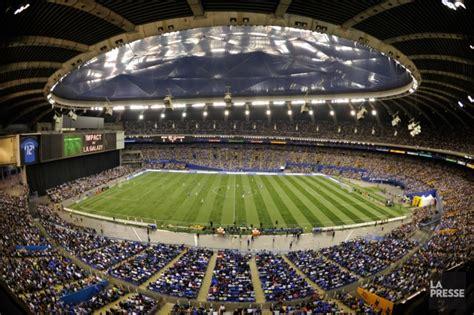 siege stade olympique stade olympique pas de nouveau toit avant 2019