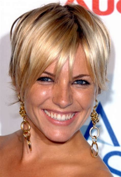 HD wallpapers short hairstyles thin hair over 50