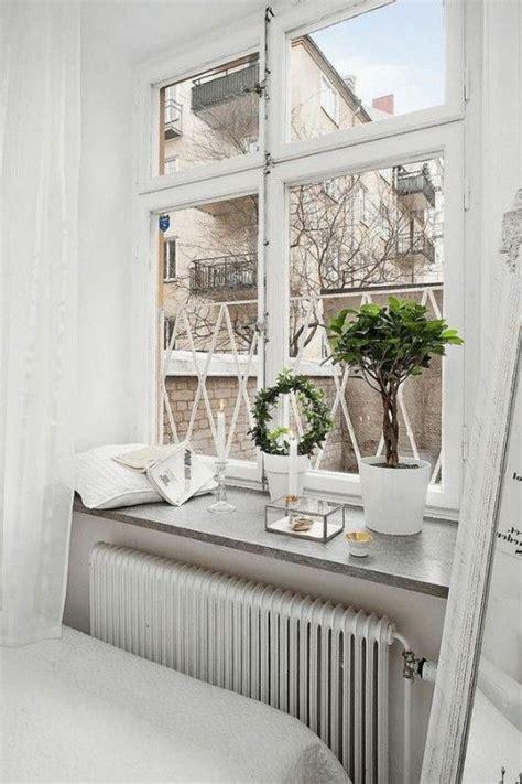 Fensterbank Deko Herbst Innen by Fensterbank Deko Ideen Die Jedes Ambiente Auffrischen