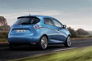 Renault Zoe Batterie : upgraded renault zoe gets 250 mile range autocar ~ Kayakingforconservation.com Haus und Dekorationen