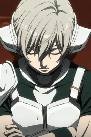 tsugiyoshi sumino anime planet