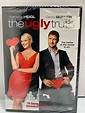 THE UGLY TRUTH Katherine Heigl Gerard Butler Comedy DVD ...