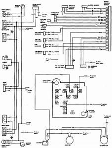Engine Wiring Diagram Chevy Monte Carlo 1985