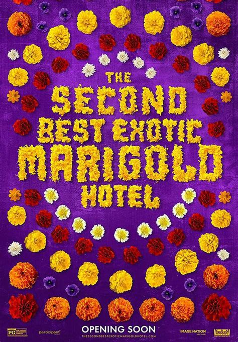 Best Marigold Hotel 2 by Best Marigold Hotel 2 Kitag Kino Theater Ag