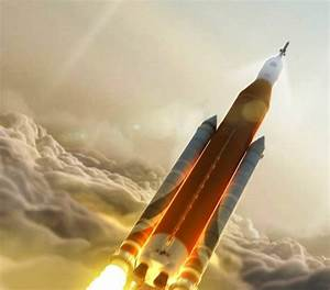 NASA's Deputy Administrator discusses agency's road-map to ...