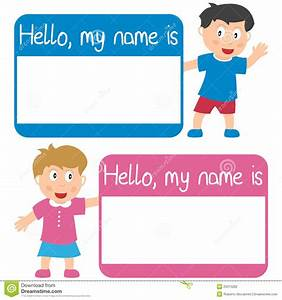 Name Tag Clipart - Clipart Suggest