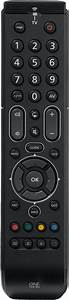 One For All Essence Tv Remote Control  Urc7110