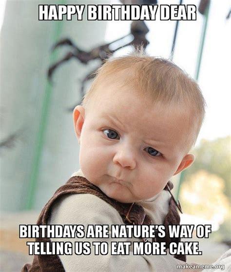 Birthday Boy Meme - top 10 beautiful happy birthday meme funny images
