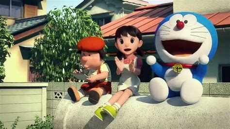 Pelicula de Stand by me Doraemon (Parte 1) Vídeo Dailymotion