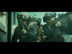 Operation Red Sea - Official English Trailer - YouTube