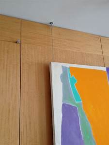 Hanging, Art, From, The, Ceiling
