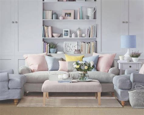 Relaxing Pastel Hued Interior by 16 Beautiful Pastel Interior Design Ideas