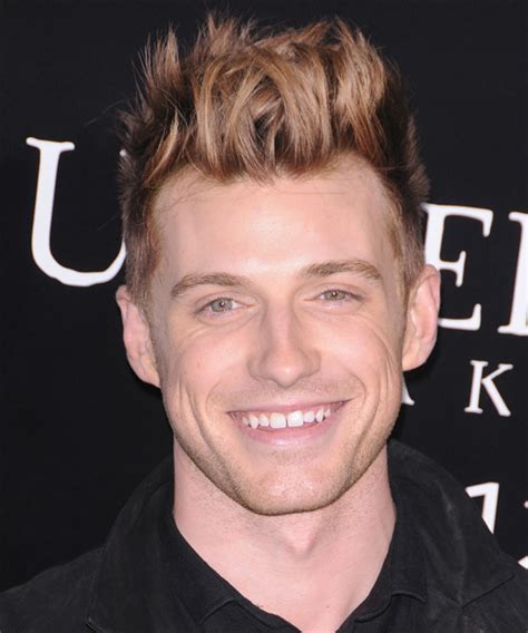 jeremiah brent hairstyles