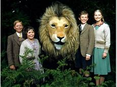 Austenitis Movie The Lion, the Witch, and the Wardrobe