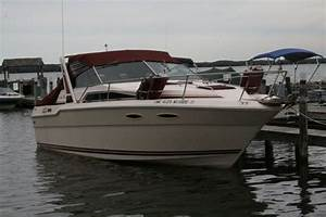 1987 Sea Ray 300 Sundancer Power Boat For Sale