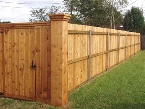 decorative garden fence panels wood privacy fence gate