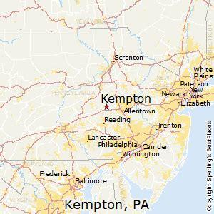 places    kempton pennsylvania