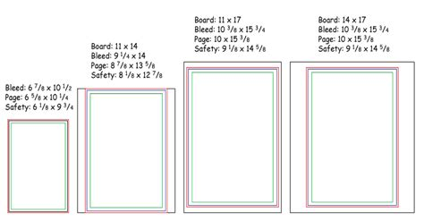 Comic Book Standard 8 5 X 11 Template by Blog Archives Freewareelegant