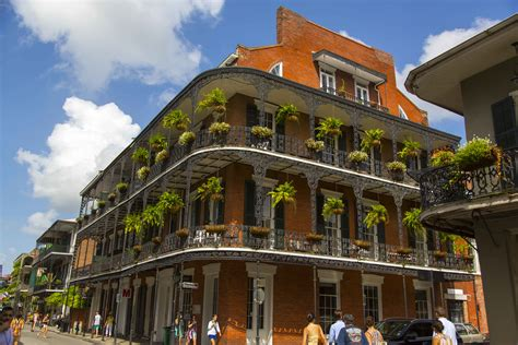 New Orleans Images 48 Hours In New Orleans Lonely Planet