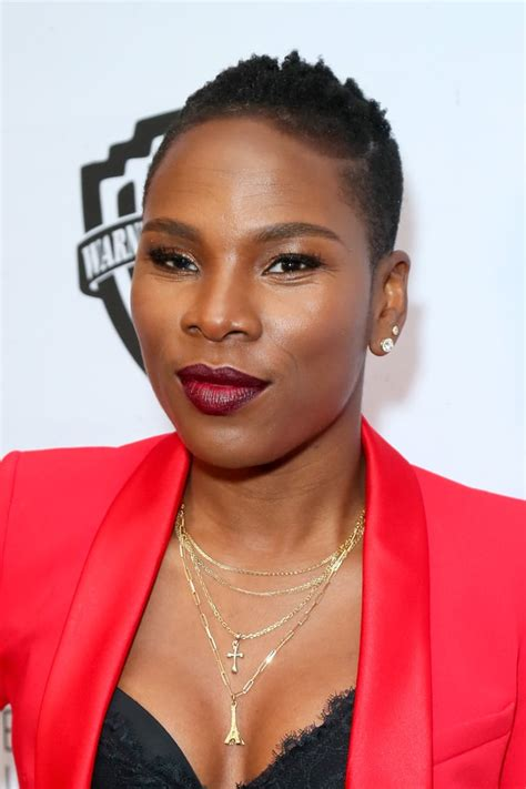 side part play short hairstyles for natural hair 2019 popsugar photo 26