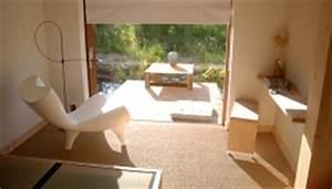 le bruit de l39eau maison d39hotes bioclimatique et sejours With puit de lumiere maison 15 album particulier arkeane