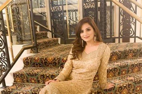 Zainab Naveed Former Miss Pakistan World Dies in Car Crash
