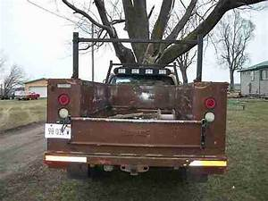 Find Used 1989 C2500 Chevy Service Truck Tool Truck