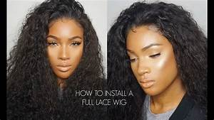 Full Lace Wig Installation Near Me  Iammrfoster Com