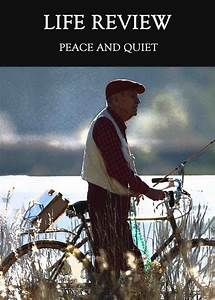 Peace, And, Quiet