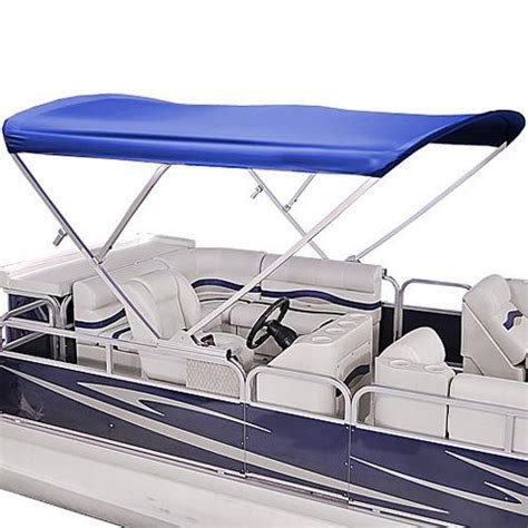 Pontoon Boats Bimini Tops by Pontoon Boat Bimini Tops Pontoonstuff
