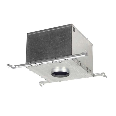 utilitech conversion box  insulated ceilings recessed