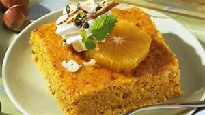 Kuchen Mit Kürbis : k rbis nuss kuchen mit orangen ~ Lizthompson.info Haus und Dekorationen
