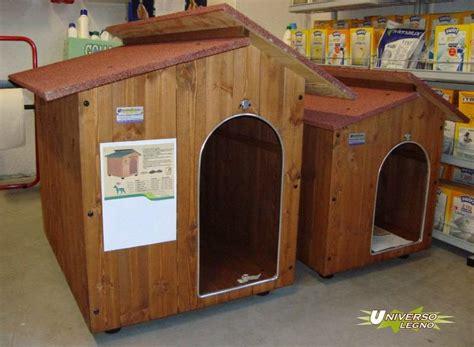 Cucce Cuccia in legno per cani gatti Da a Ragoli