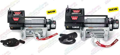 warn electric winches superior engineering