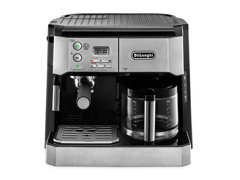 espresso and coffee maker delonghi bco430 combination pump espresso drip coffee machine espresso planet canada