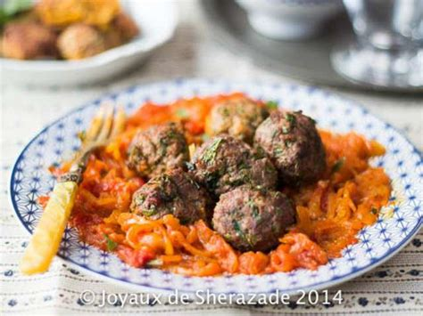 la cuisine de sherazade recettes de viande et algérie 14