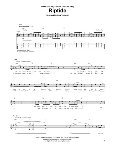 Find this pin and more on ukulele songs by kathryn smith. Piano Sheet Music Riptide | piano sheet music with letters